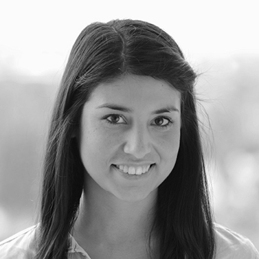 Nikole Sideropoulos Senior Research Manager