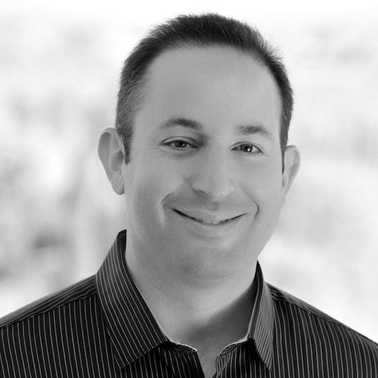 Greg Bovitz President & Founder