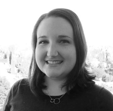 Colleen Abel Creative Associate