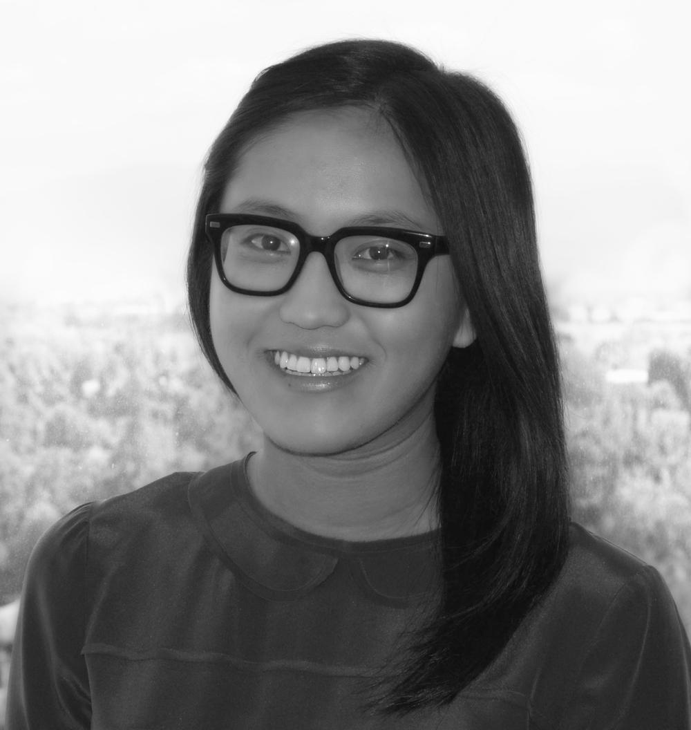 Emmeline Hoang Research Associate