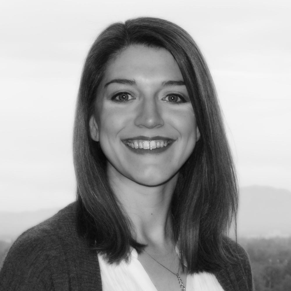 Marissa Brown Senior Research Manager, Qualitative Specialist
