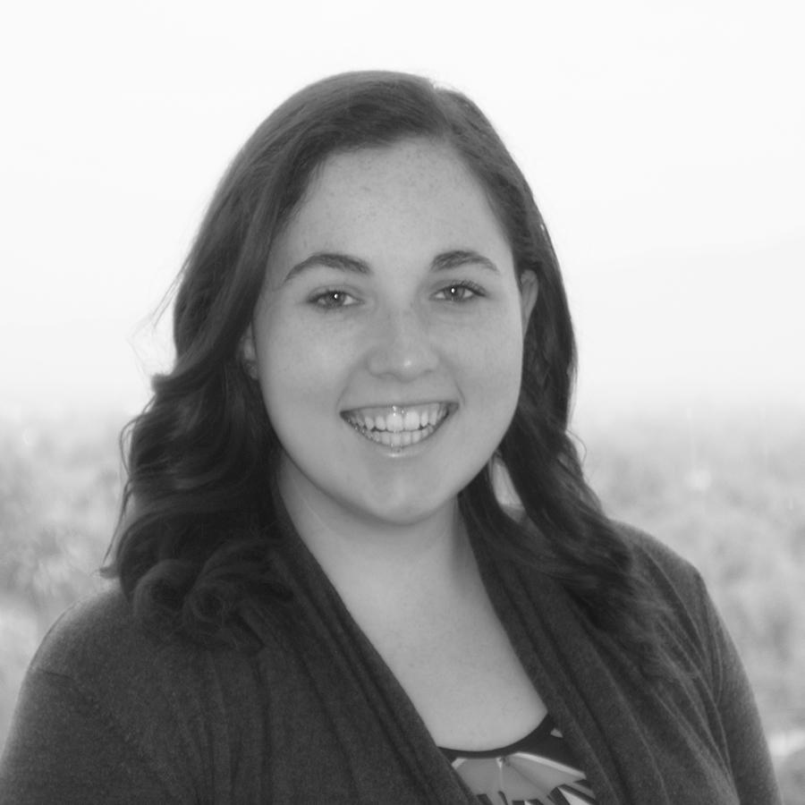 Katherine Dorosk Research Assistant