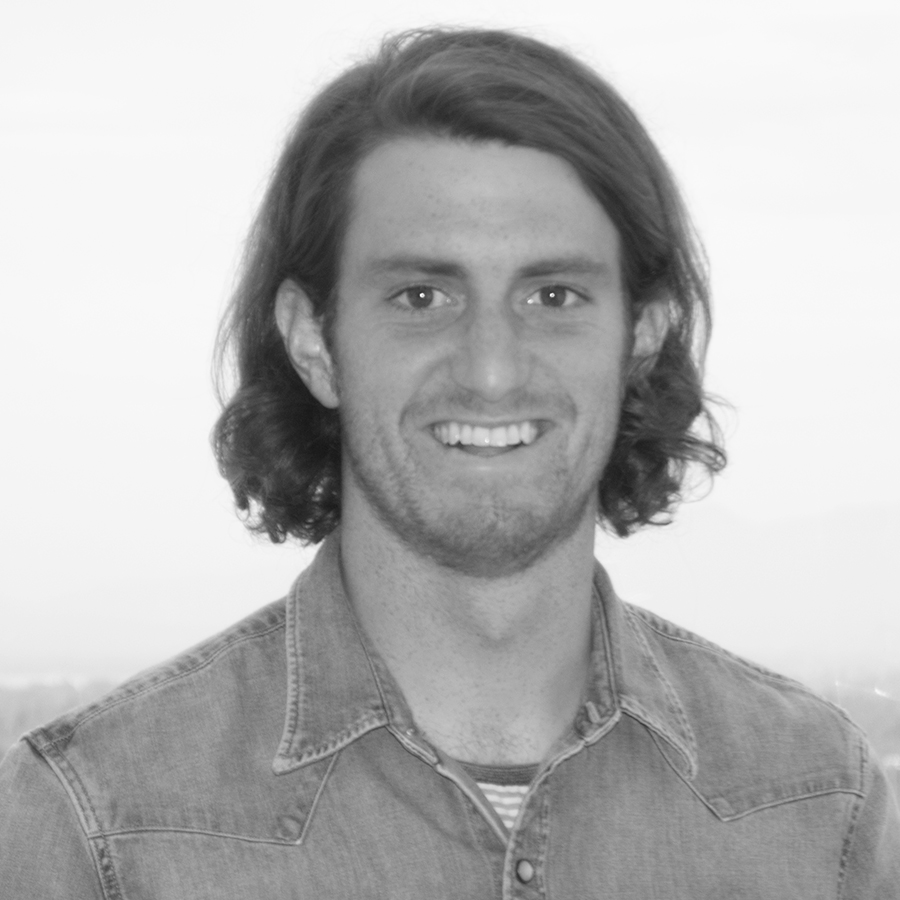 Ben Rudolph Research Assistant