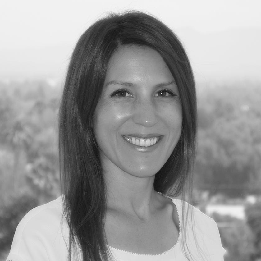 Jessica Tillman Vice President, Human Resources