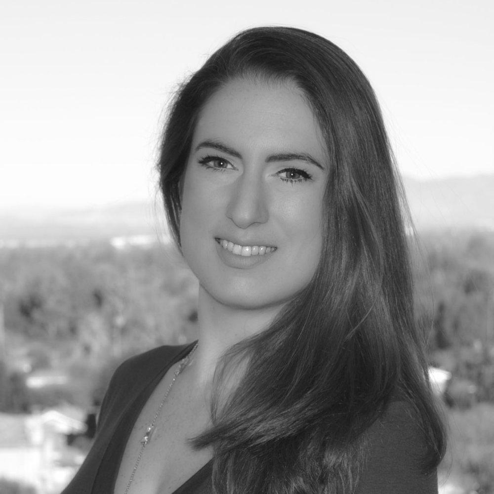 Megan McFadden Senior Research Manager