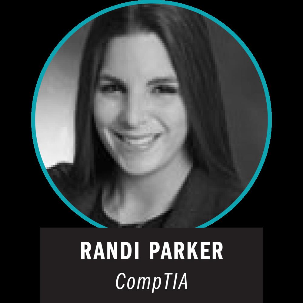 Randi Parker