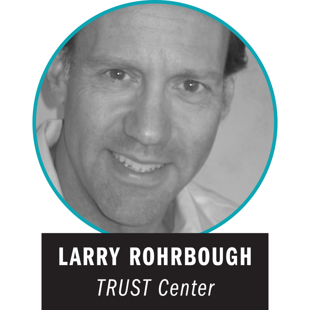 Larry Rohrbough