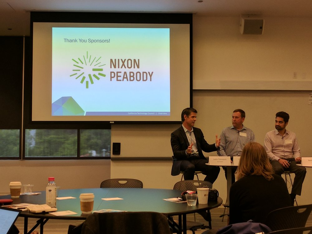 Justin Thompson of Nixon Peabody speaks on the changing nature of big data in real estate transactions.