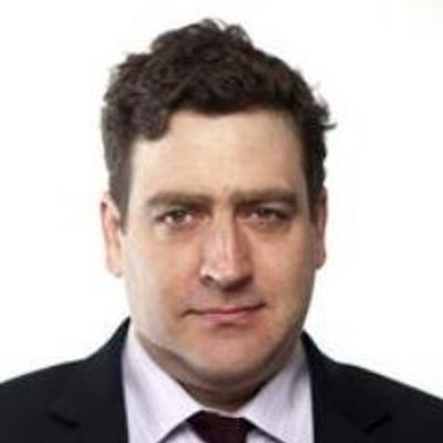 Dave Perera