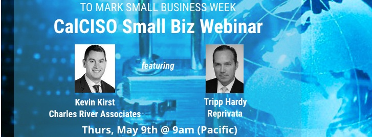 CalCISO Hosting Webinar For Small Business — California