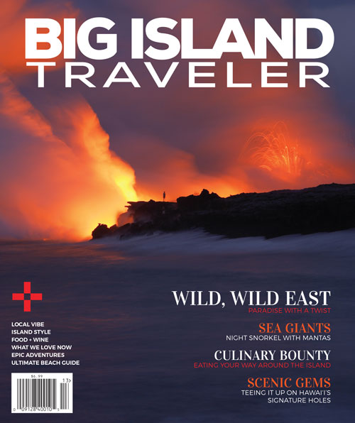 Big Island Traveler
