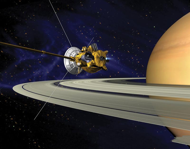 An Orbiter's Obit — 5280 Magazine