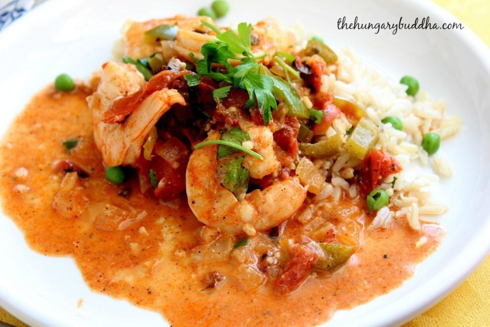 foodseum shrimp creole