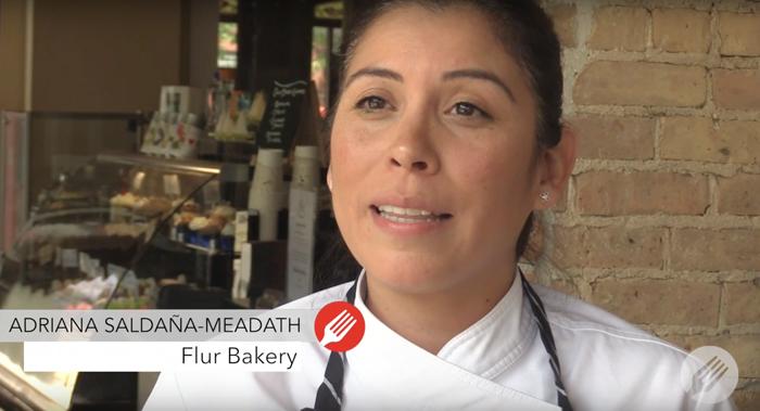 Flur Bakery