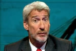 Paxman: probably more clued up than you or I, and with a better beard.
