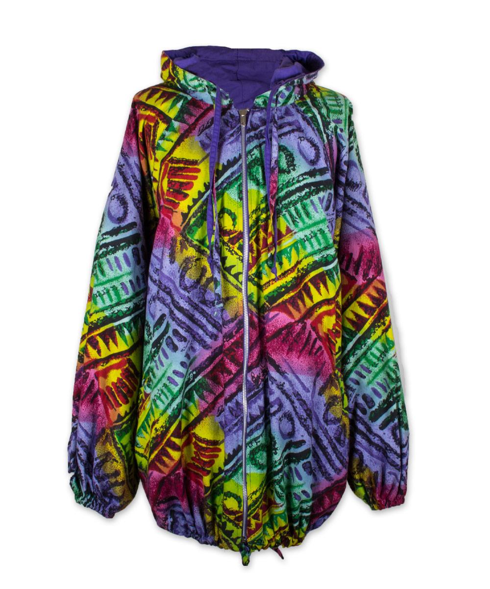 Reversible Festival Jacket