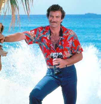 Magnum, P.I. (CBS) 