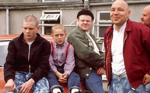 Film Title - This Is England