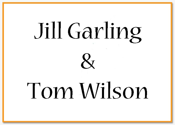 Jill Garling & Tom Wilson.jpg