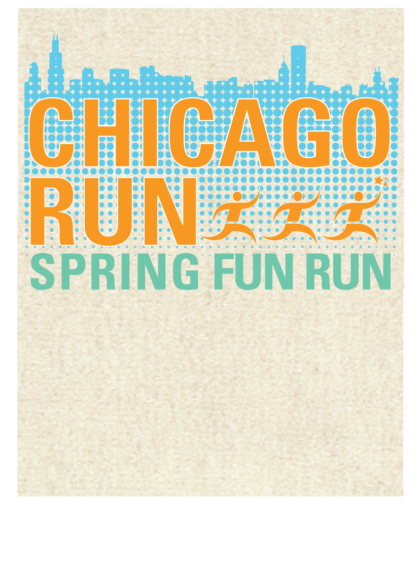 2015 Spring Fun Run T-Shirt