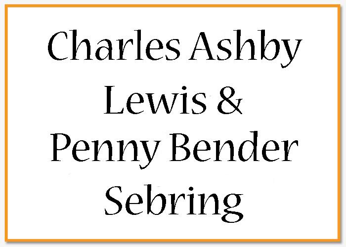 Charles Ashby Lewis & Penny Bender Sebring.jpg
