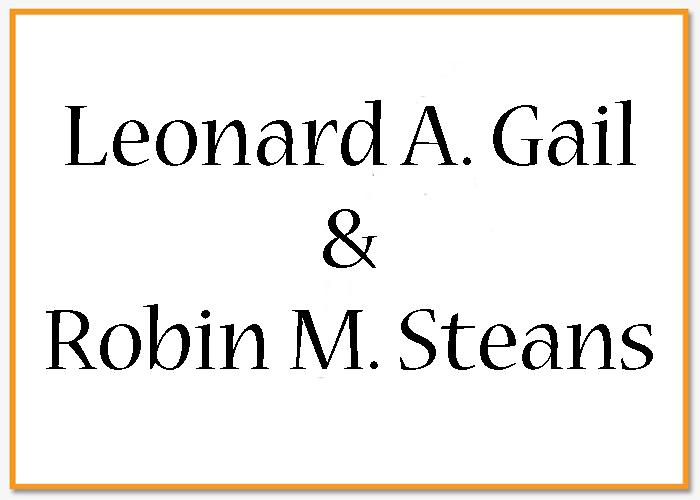 Leonard Gail & Robin Steans.jpg