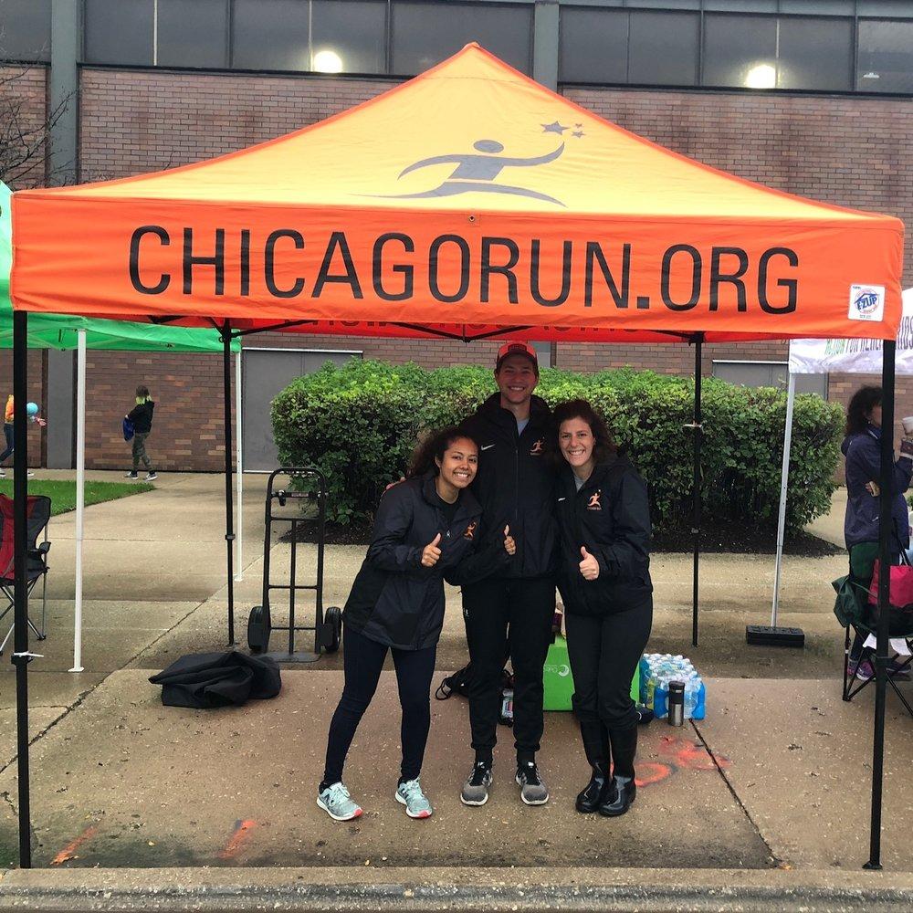 Bank of America Chicago Marathon - Oct 2018