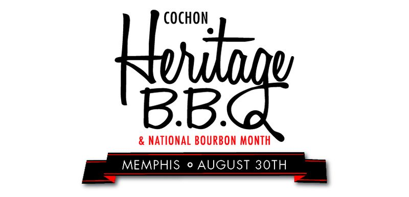 The Scoop: Heritage BBQ by Cochon Returns to St. Louis BUTCHER'S PARADISE