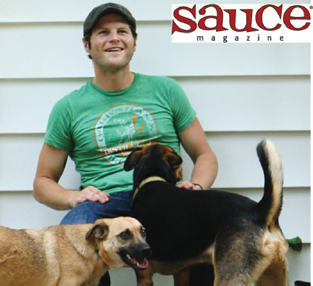 SAUCE MAGAZINE - The Scoop on Bolyard's Meat KEEP READIN'