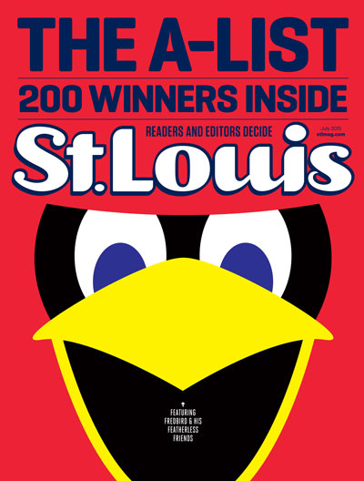 2015 St. Louis Magazine A LIST Winner for 'Best Butcher Shop' See The List HERE