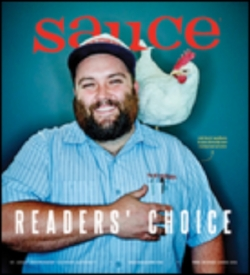 Sauce Magazine: Readers Choice Awards 2016 BEST BUTCHER SHOP!!! CHECK OUT THE OTHER WINNERS HERE