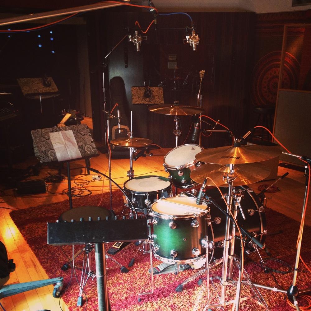 Orange Lounge Studios