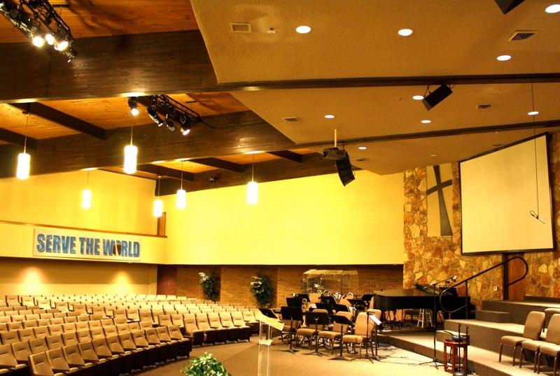 Berean Sanctuary Choir - Around The World For Jesus
