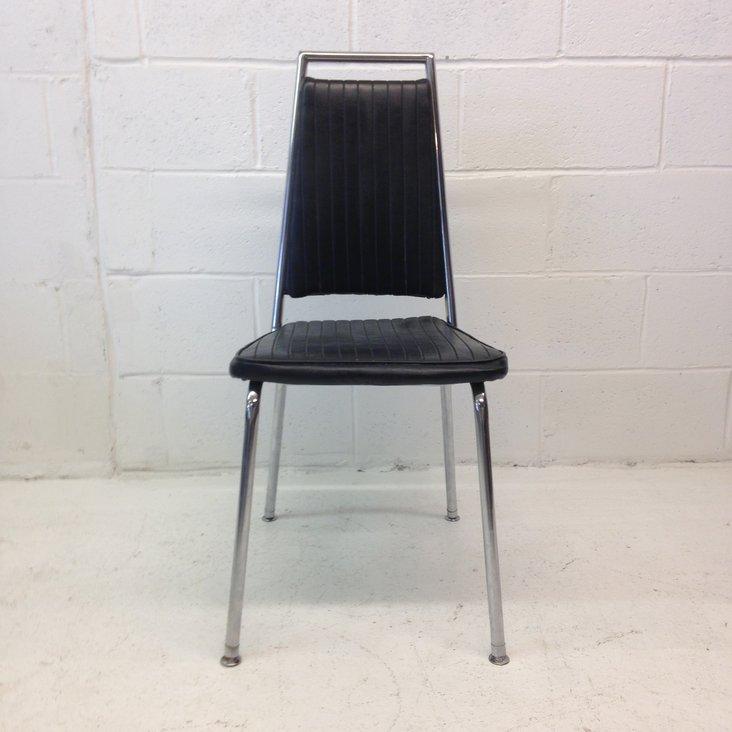 Vintage Chromcraft Chair