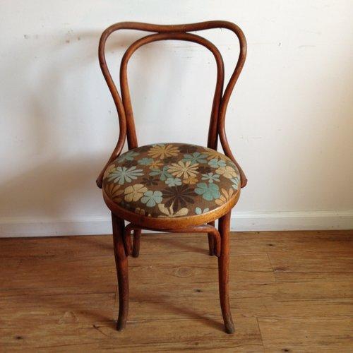 J&J Kohn Antique bentwood Chair - J&J Kohn Antique Bentwood Chair — Vintage Store - LOVE Furniture And