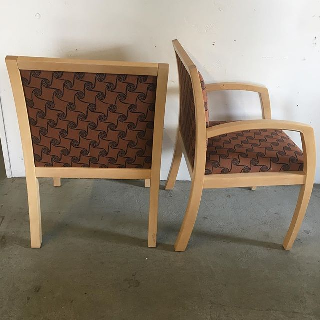 Pair of chairs $40