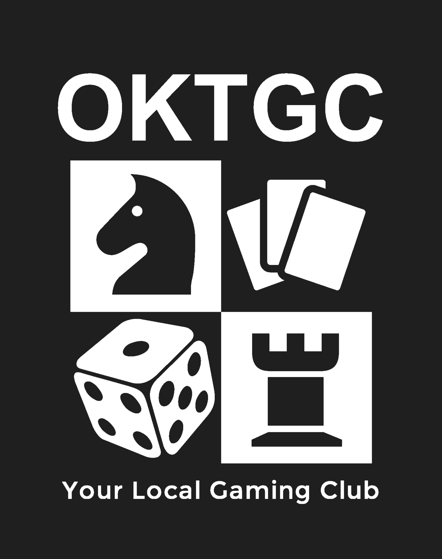 The Oklahoma Tabletop Gaming Club