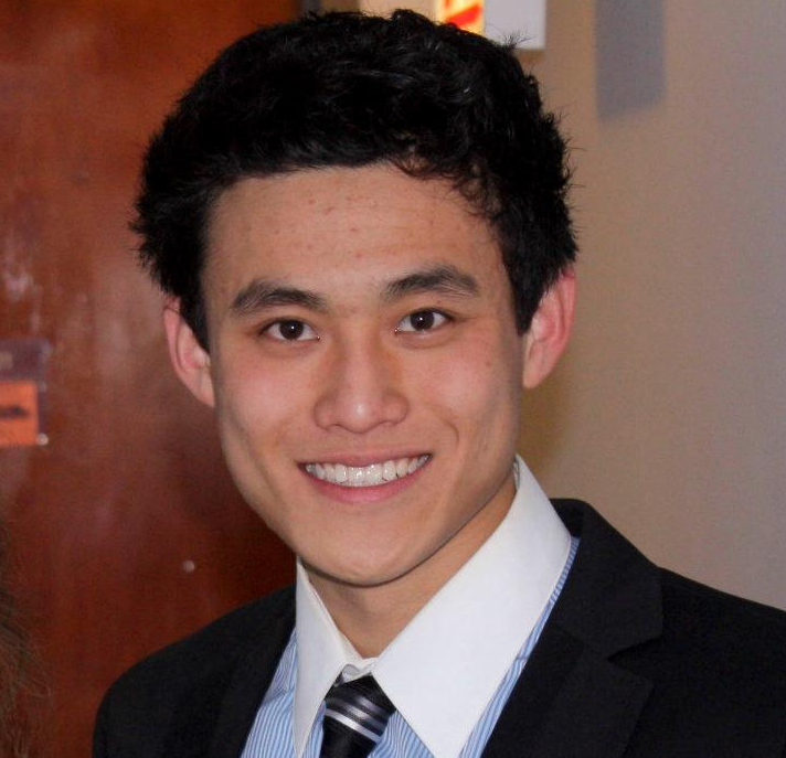 Charlie Sun is a fourth year in the College. He can be contacted at  ccsun@uchicago.edu .