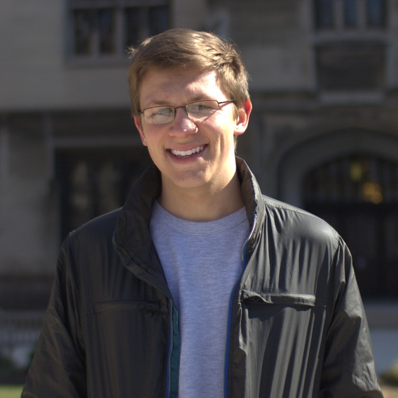 Tyler Kissinger is a second year in the College. He can be contacted at tbkissinger@uchicago.edu.