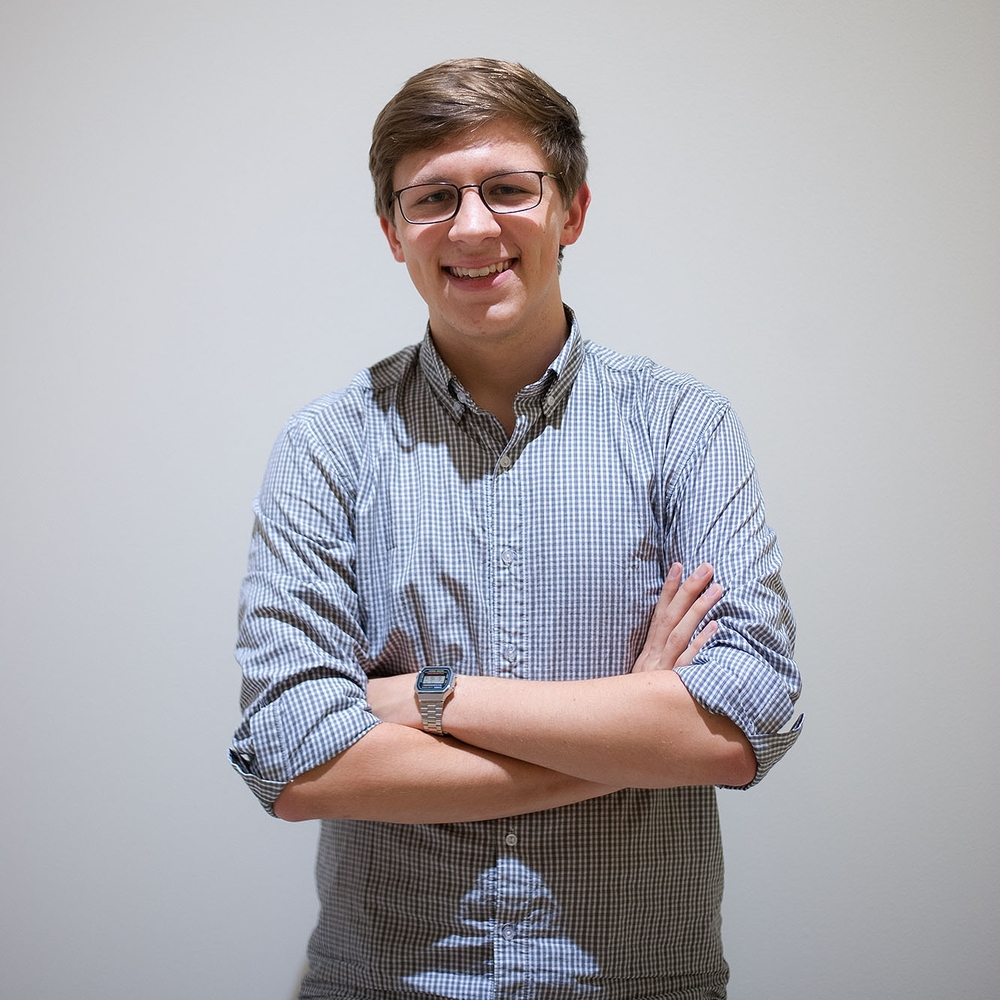 Tyler Kissinger is a third year in the College. He is interested in policy, statistics, and justice. You can often find him biking around the South Side and he is a proud former Tar Heel. He can be contacted at sg-president@uchicago.edu.