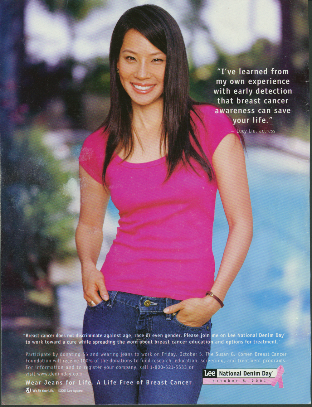 lucy liu, Lee Denim Day copy.JPEG