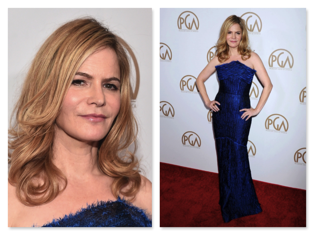 Jennifer Jason Leigh/PGA Awards
