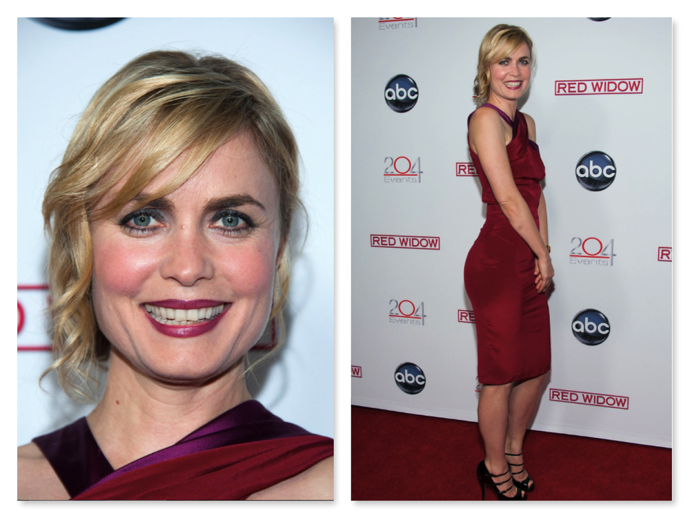 Radha Mitchell/The Red Widow Premier