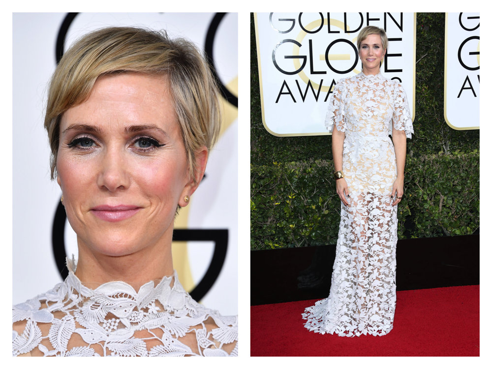 Kristen Wiig/Golden Globe Awards