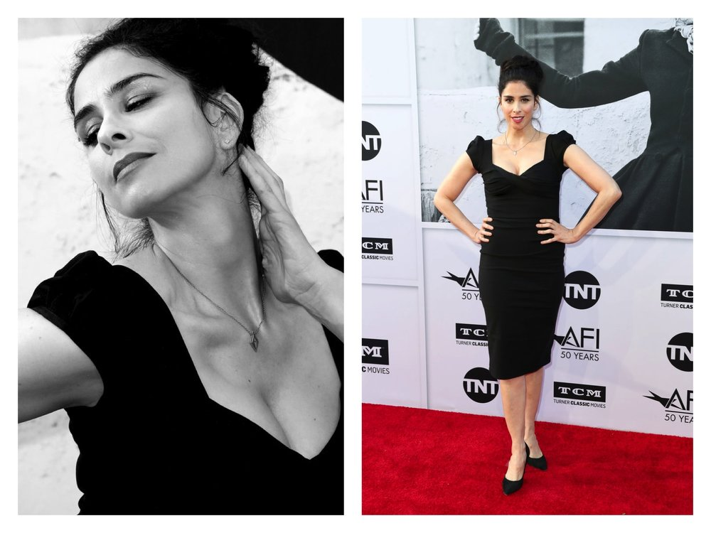 Sarah Silverman/AFI 50 Years
