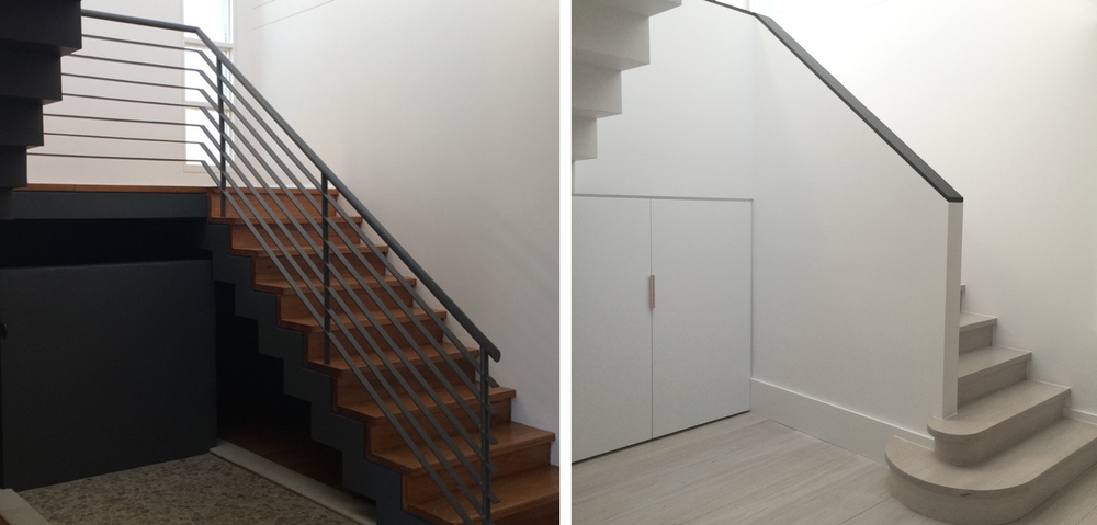 Stair befoe and after.jpg