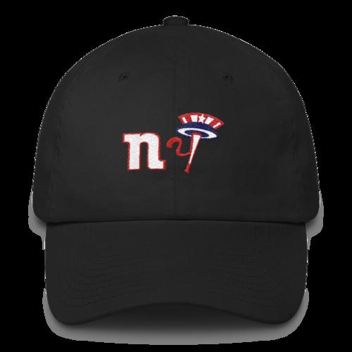 6ba10dbc425f7 New York Giant Dad Hat