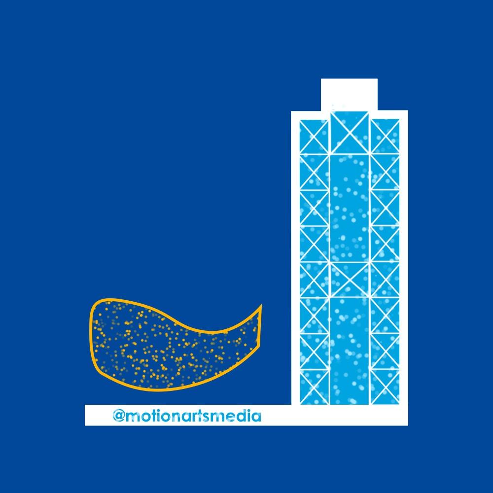 Hotel Arts Icon Design