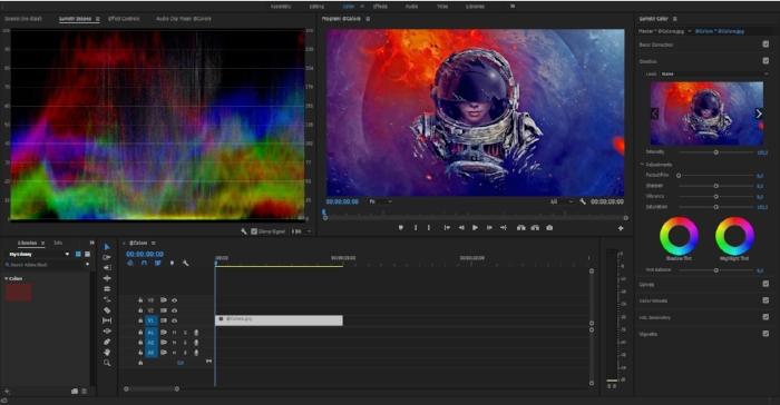 Adobe Premiere Pro Image 02