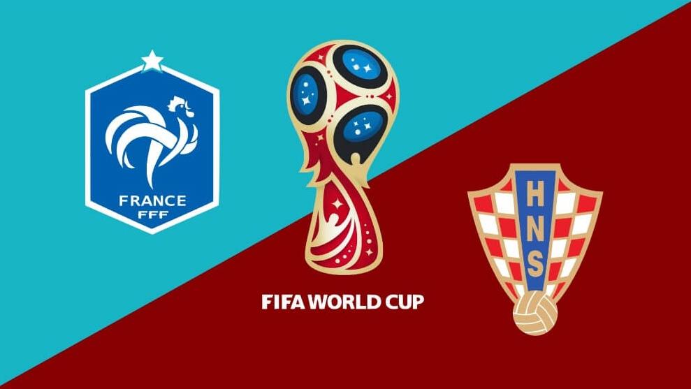 Fifa World Cup Animation